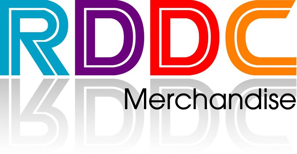 RDDC Logo - Merchandise